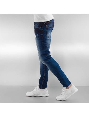 Hombres in ajustado Jeans azul Bangastic A75 BxqHwwO