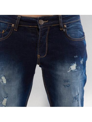 Bangastic azul Hombres A75 ajustado in Jeans nx7rnFY