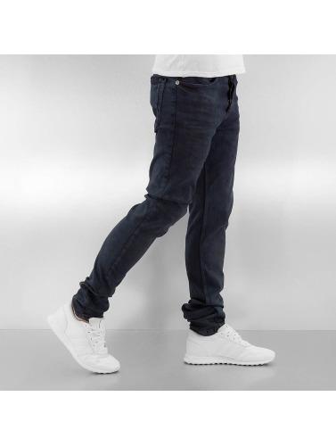 Bangastic Hombres Jeans ajustado Kion in azul