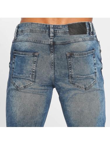 ajustado azul Jeans in Hombres Clay Bangastic YESqn