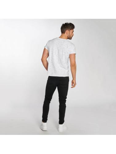 Burundi ajustado in Jeans Hombres negro Bangastic q7t8SngxZ