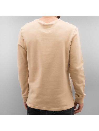 Bangastic Hombres Jersey Sweatshirt in beis