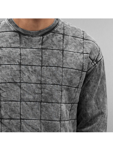 Bangastic Hombres Jersey Nevio in gris