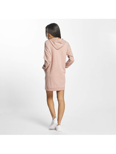 Bangastic Damen Kleid Hoodydress in rosa