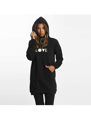 Bangastic Women Dress Love In Black