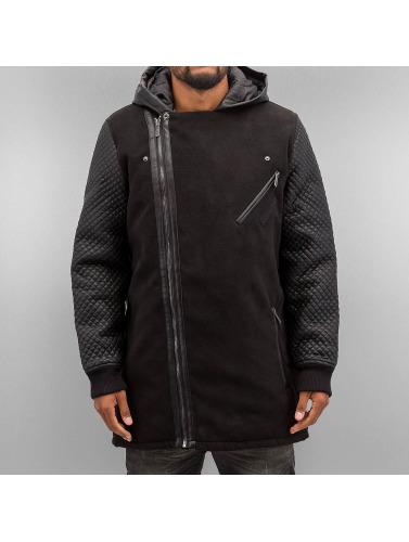 Günstige Preise Online-Bilder Verkauf Bangastic Herren Mantel Viggo in schwarz Steckdose Mit Paypal Auslass Für Billig xHcfYfF6