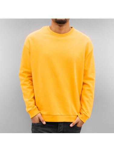 Bangastic Herren Pullover Lemuel in orange