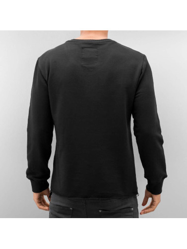 Bangastic Herren Pullover Mix in schwarz