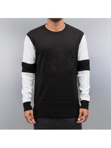 Bangastic Herren Pullover Logo in schwarz