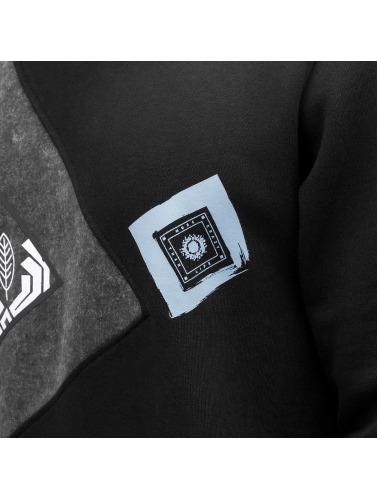 Bangastic Herren Pullover Seen in schwarz