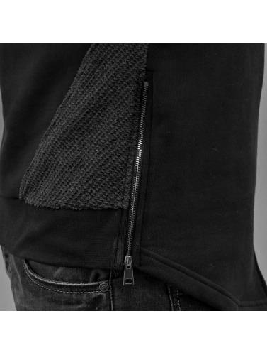 Bangastic Herren Pullover Eupen in schwarz