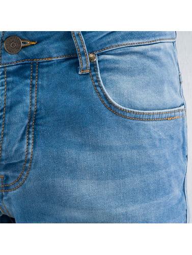Bangastic Herren Skinny Jeans Nakoa in indigo