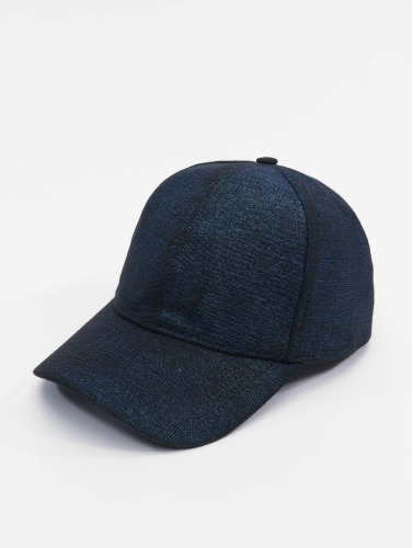 Bangastic Damen Snapback Cap Glances in blau