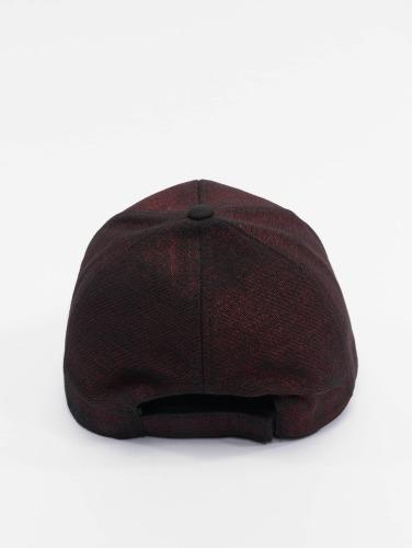 Bangastic Damen Snapback Cap Glances in rot