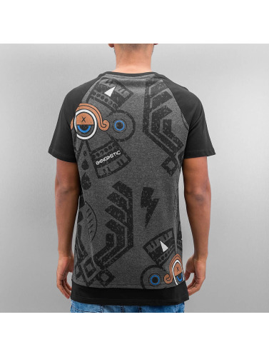 Kaufen Sie Günstig Online Preis Bangastic Herren T-Shirt India in grau Billige Amazon Factory-Outlet-Verkauf Online Fälschen Zum Verkauf Zu Verkaufen Sehr Billig mqa04qak