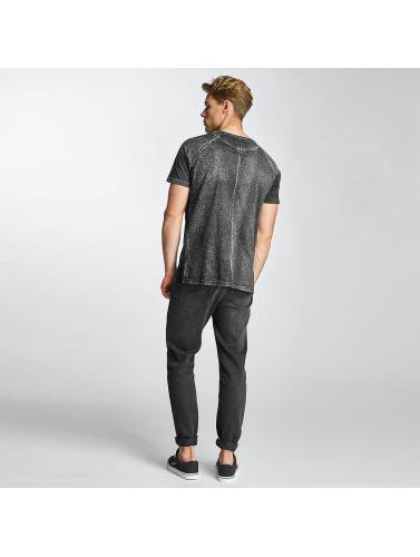 Bangastic Herren T-Shirt Turtle in grau
