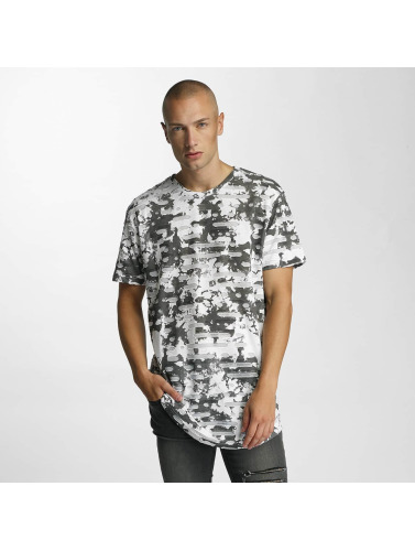 Bangastic Herren T-Shirt Strong in grau