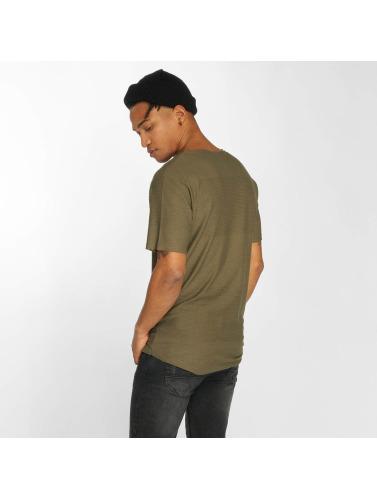 Bangastic Herren T-Shirt Chet in olive