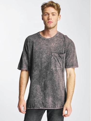 Bangastic Herren T-Shirt Zeus in rot