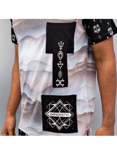 Bangastic Herren T-Shirt Clouds in schwarz Steckdose Versorgungs Viele Arten Von Günstiger Online Extrem Verkauf Online Billig Verkauf Manchester Großer Verkauf Rabatt Offizielle Seite 3nqB8k1cM