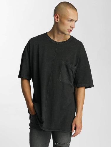 Bangastic Herren T-Shirt Zeus in schwarz