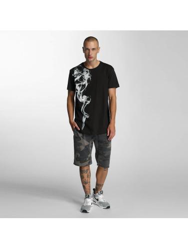 Freies Verschiffen Klassische Erhalten Authentisch Zu Verkaufen Bangastic Herren T-Shirt Smoke in schwarz QC99jH
