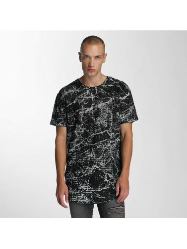 Bangastic Herren T-Shirt Strong in schwarz