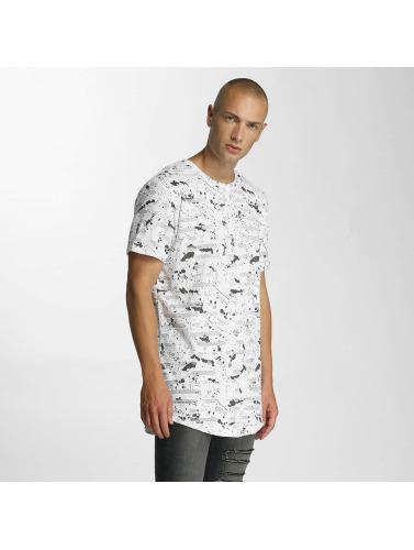 Bangastic Herren T-Shirt Strong in weiß