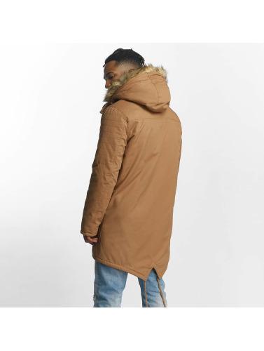 Bangastic Herren Winterjacke Best Off in braun Billig Verkauf Suchen Günstige Kaufladen N7I6RAyvAU