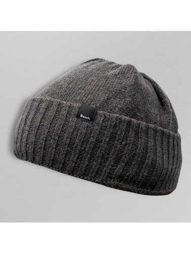 Bench Beanie Teewah in grau