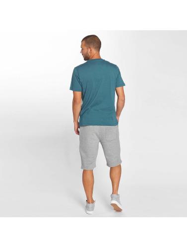 Bench Hombres Camiseta Life in azul