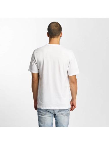 Benk hombres Camiseta Photoprint Grafisk In Blanco beste engros billig salg Eastbay JuPmSO