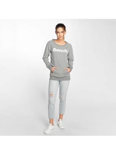 trygg betaling butikk salg Langermet Skjorte Livet Benken Kvinner I Grått klaring rask levering fYEP5Yy6V5