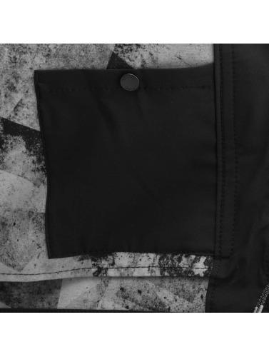 Bench Hombres Chaqueta de entretiempo Softshell in negro