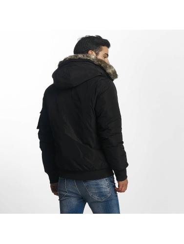 Benk nomens Menn Vinterjakke I Sort bestille på nett billig salg rabatt utløp topp kvalitet salg 2014 unisex 31aEc