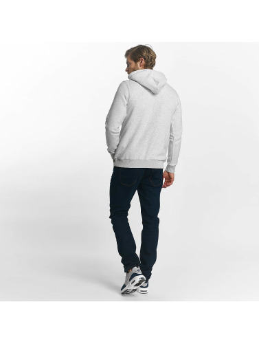 Bench Herren Hoody Graphic in grau