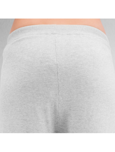 Pantalón Knitted Bench deportivo gris Suit in Mujeres 7q5qxT