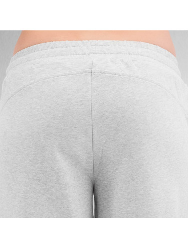 Bench Mujeres Pantalón deportivo Tappered in gris