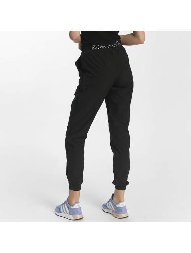 Bench Mujeres Pantalón deportivo Performance in negro