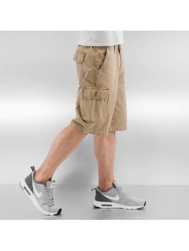 Bench Herren Shorts Evade in beige