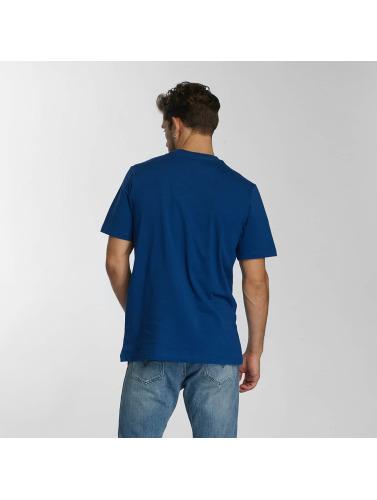 Bench Herren T-Shirt Corp in blau