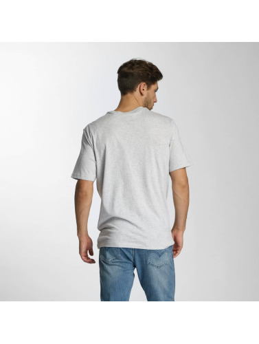 Bench Herren T-Shirt Corp in grau