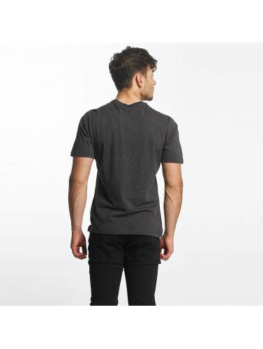 Bench Herren T-Shirt Logo in grau Spielraum Beste Preise Freies Verschiffen Verkauf Online Bester Preiswerter Großhandelspreis QhGza3qG