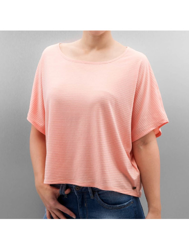 Bench Damen T-Shirt Slinky Active in rosa