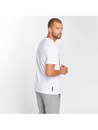 Bench Herren T-Shirt Performance in weiß