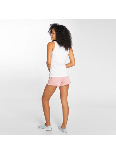 Bench Mujeres Tank Tops Photoprint in blanco