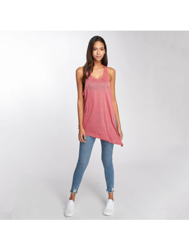 Bench Mujeres Tank Tops Performance in fucsia