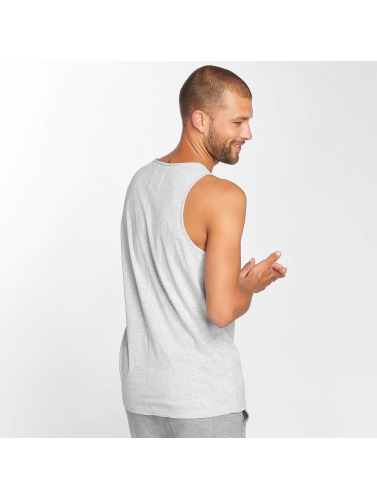 Bench Hombres Tank Tops Life in gris