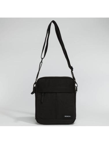 Bench Tasche Shoulder in schwarz