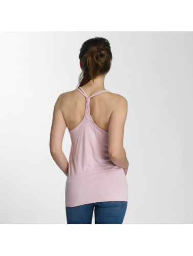 Bench Damen Top Strap Solid in pink